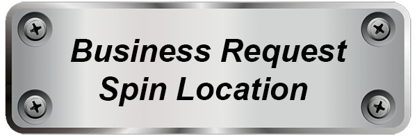 Business Request Spin Location