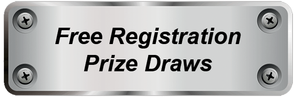 Free Registration Prize Draws